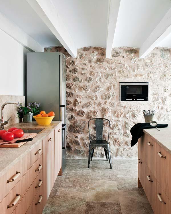 adelaparvu.com despre casa de vacanta mediteraneana, casa Spania, casa Mallorca, design Mestre Paco (13)