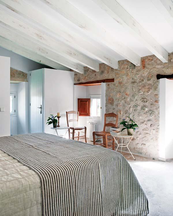 adelaparvu.com despre casa de vacanta mediteraneana, casa Spania, casa Mallorca, design Mestre Paco (14)