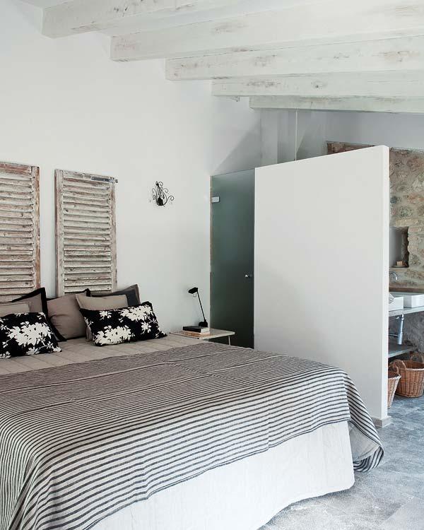 adelaparvu.com despre casa de vacanta mediteraneana, casa Spania, casa Mallorca, design Mestre Paco (15)