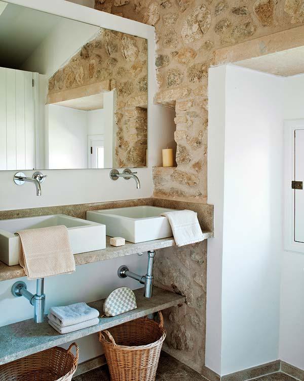 adelaparvu.com despre casa de vacanta mediteraneana, casa Spania, casa Mallorca, design Mestre Paco (16)