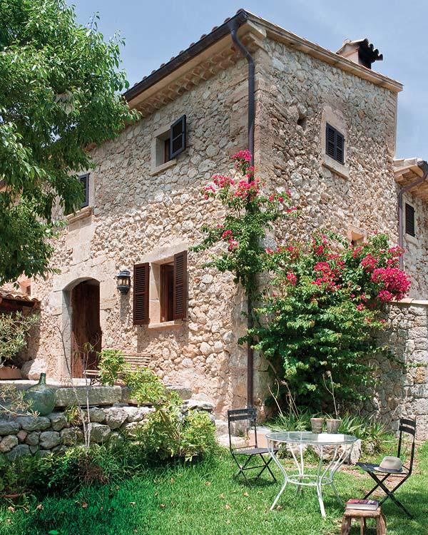 adelaparvu.com despre casa de vacanta mediteraneana, casa Spania, casa Mallorca, design Mestre Paco (3)