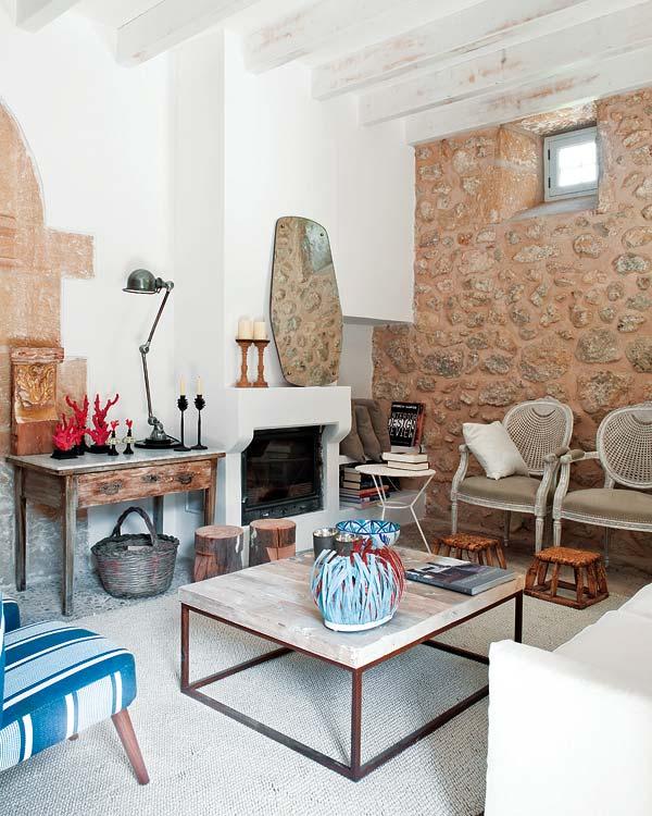 adelaparvu.com despre casa de vacanta mediteraneana, casa Spania, casa Mallorca, design Mestre Paco (7)