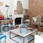 adelaparvu.com despre casa de vacanta mediteraneana, casa Spania, casa Mallorca, design Mestre Paco (8)