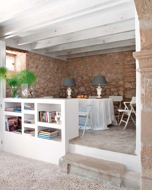 adelaparvu.com despre casa de vacanta mediteraneana, casa Spania, casa Mallorca, design Mestre Paco (9)
