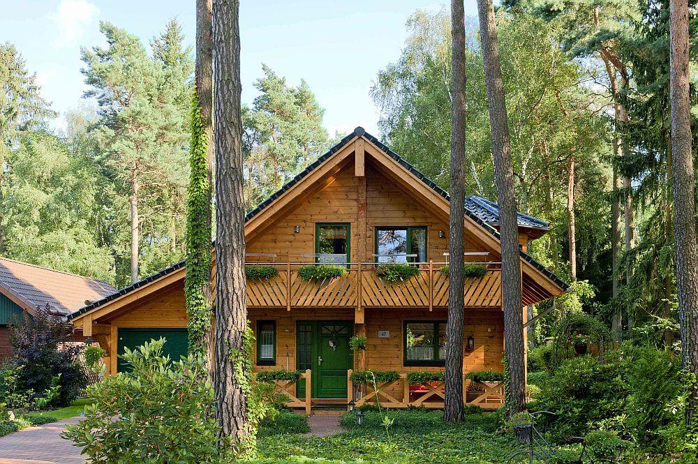 adelaparvu.com despre casa din lemn, casa Germania, casa lemn block Fullwood (14)