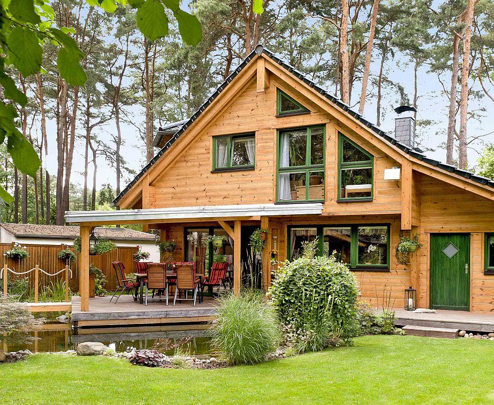 adelaparvu.com despre casa din lemn, casa Germania, casa lemn block Fullwood (4)