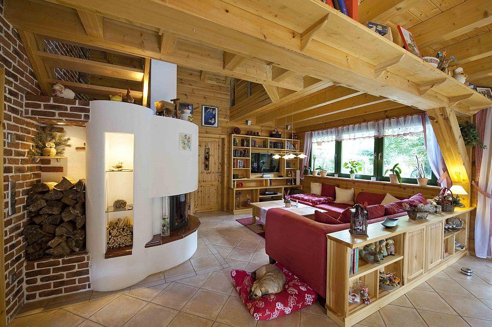 adelaparvu.com despre casa din lemn, casa Germania, casa lemn block Fullwood (5)