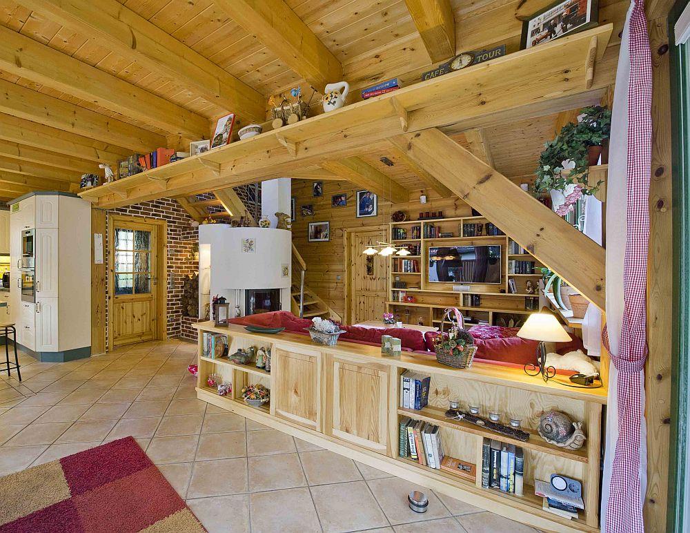 adelaparvu.com despre casa din lemn, casa Germania, casa lemn block Fullwood (7)