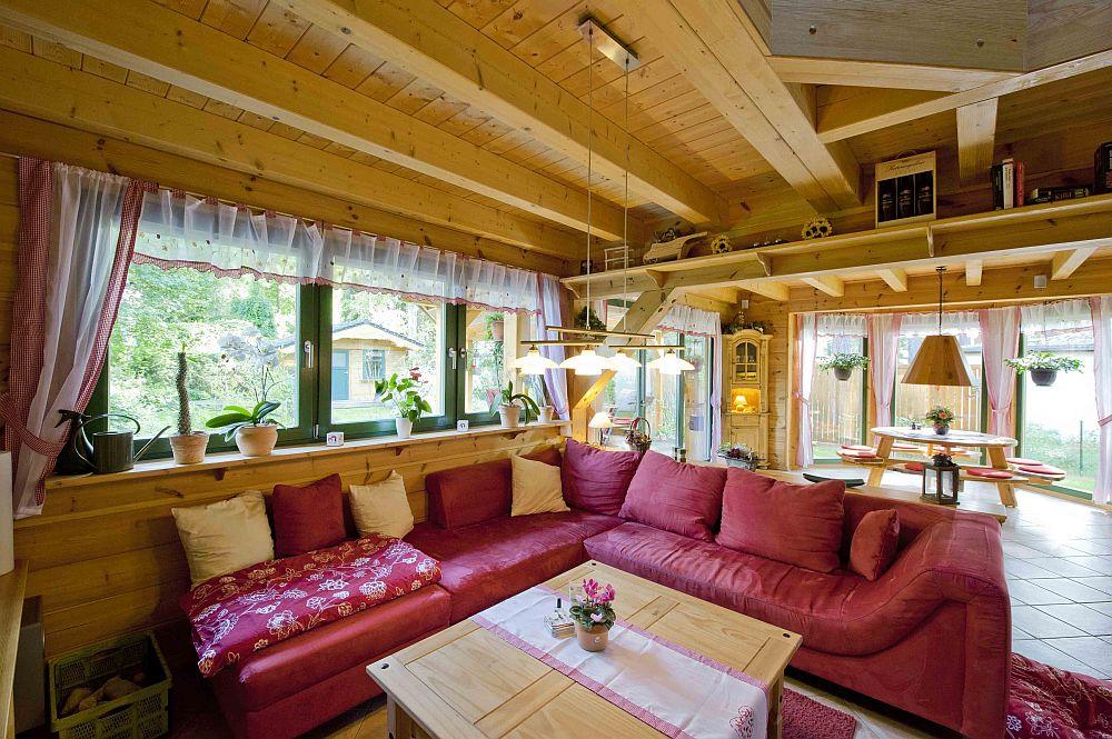 adelaparvu.com despre casa din lemn, casa Germania, casa lemn block Fullwood (9)
