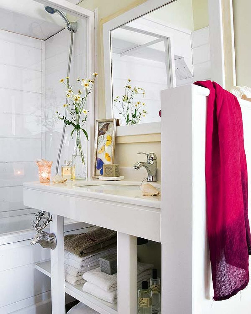 adelaparvu.com despre casa din lemn cu camere lungi si inguste, casa Spania (10)
