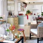 adelaparvu.com despre casa din lemn cu camere lungi si inguste, casa Spania