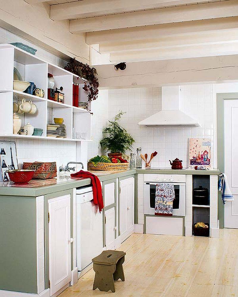 adelaparvu.com despre casa din lemn cu camere lungi si inguste, casa Spania (5)