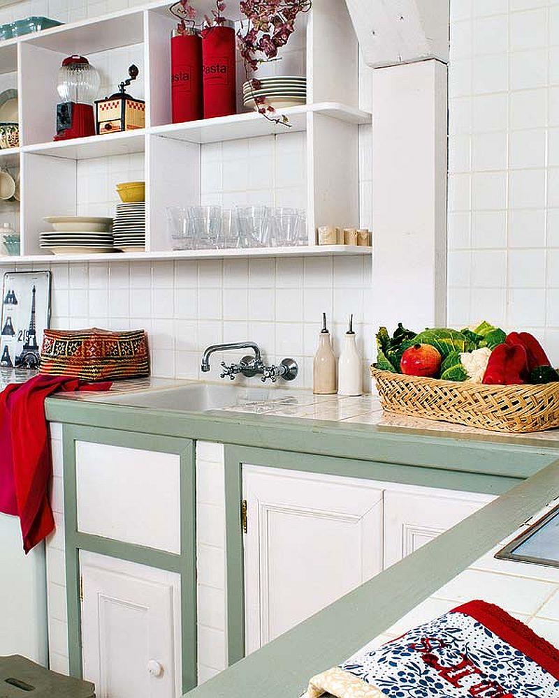 adelaparvu.com despre casa din lemn cu camere lungi si inguste, casa Spania (6)