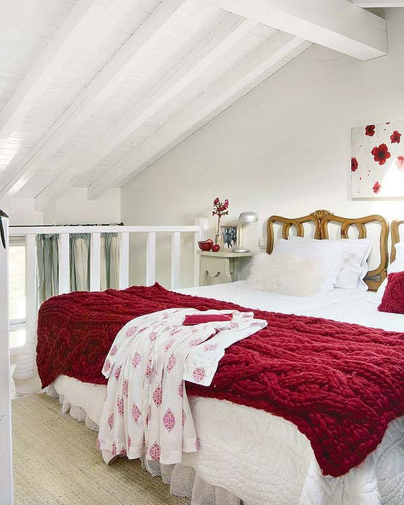 adelaparvu.com despre casa din lemn cu camere lungi si inguste, casa Spania (8)