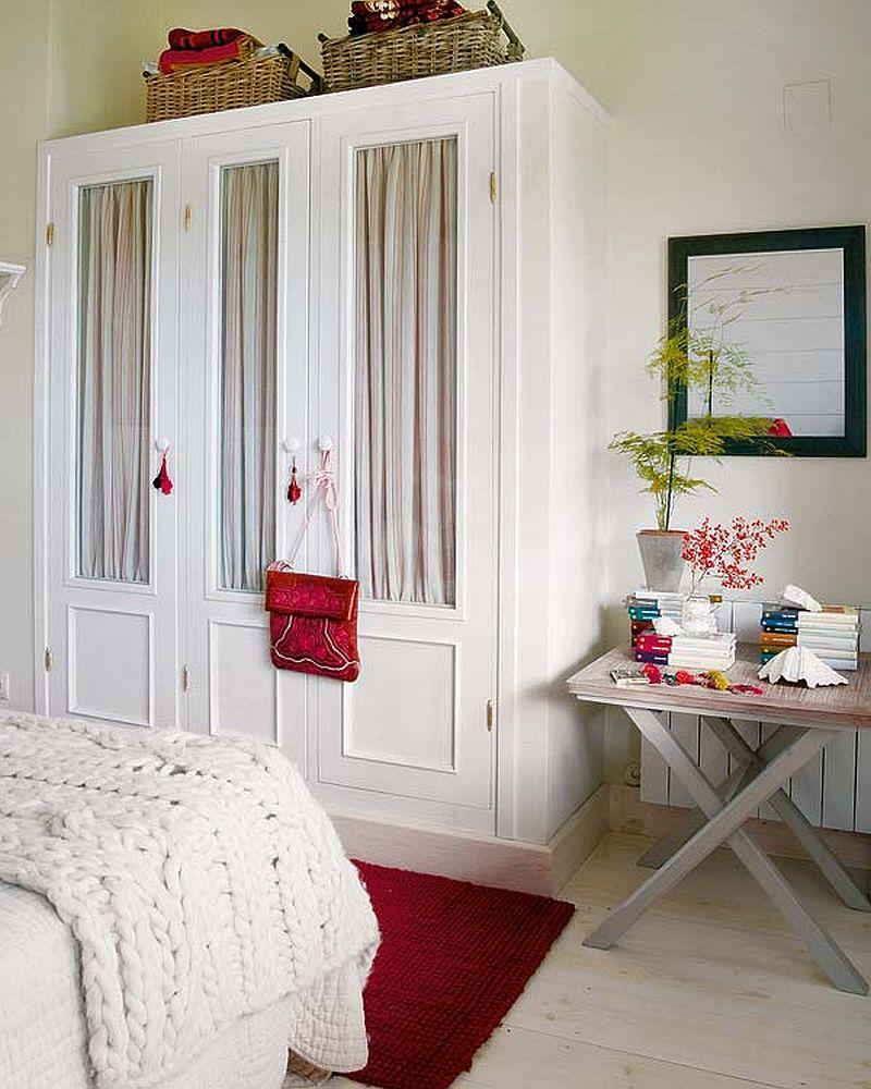 adelaparvu.com despre casa din lemn cu camere lungi si inguste, casa Spania (9)