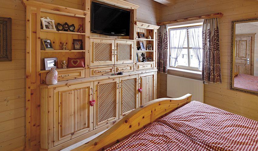 adelaparvu.com despre casa din lemn in stil bavarez, design Sonnleitner (12)