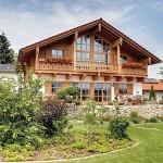 adelaparvu.com despre casa din lemn in stil bavarez, design Sonnleitner (14)