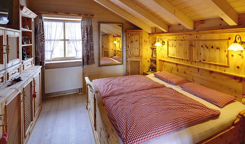 adelaparvu.com despre casa din lemn in stil bavarez, design Sonnleitner (4)