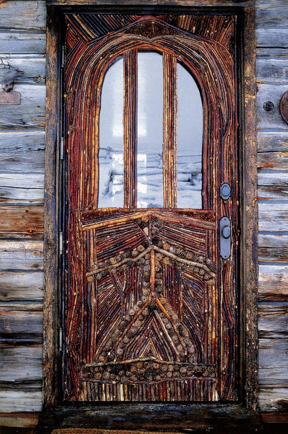 adelaparvu.com despre casa din lemn in stil rustic scandinav, designer Diana Beattie, arhitectura Miller Architects (1)