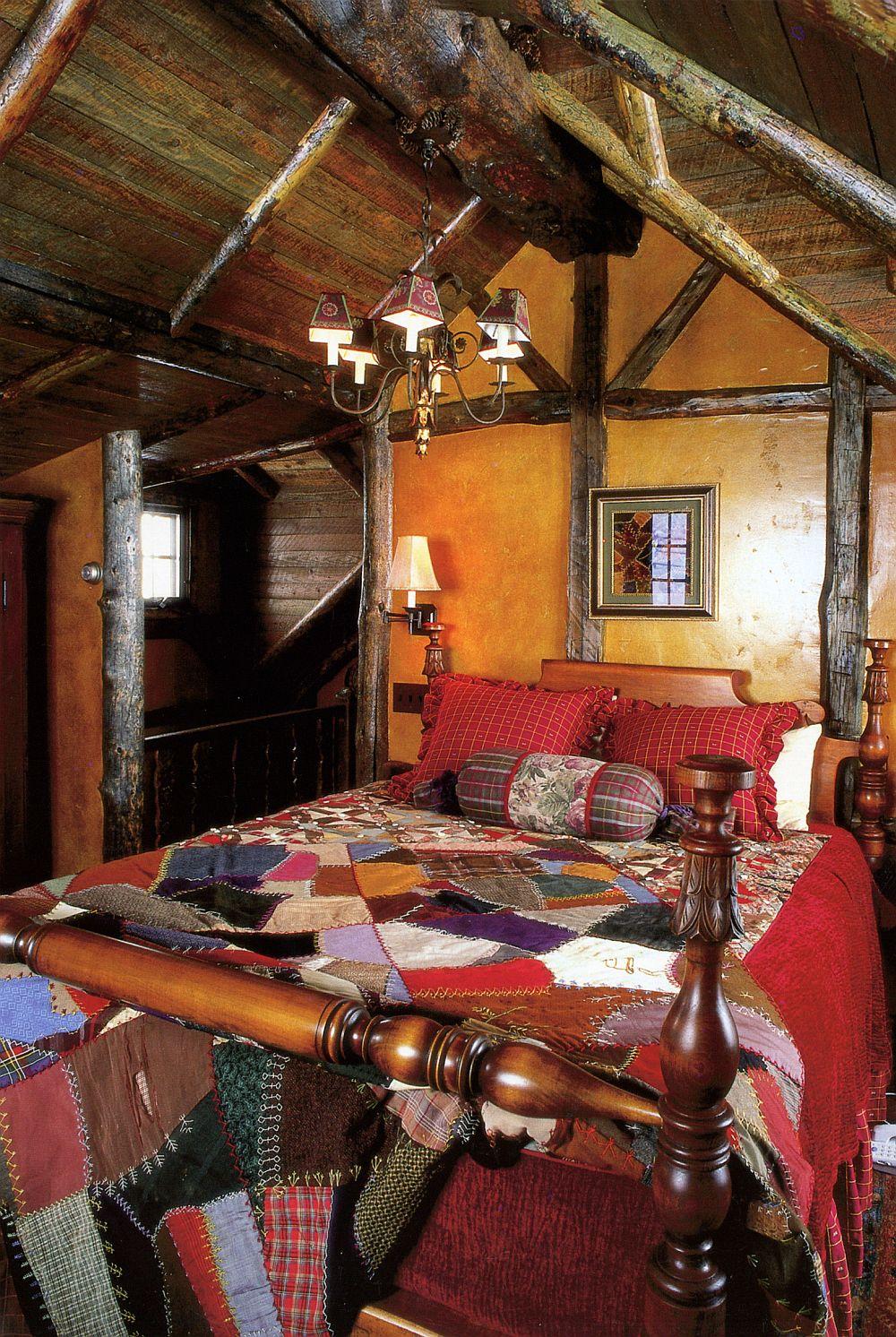 adelaparvu.com despre casa din lemn in stil rustic scandinav, designer Diana Beattie, arhitectura Miller Architects (7)
