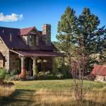 adelaparvu.com despre casa din lemn in stil rustic scandinav, designer Diana Beattie, arhitectura Miller Architects (9)