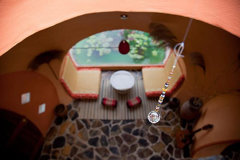 adelaparvu.com despre casa dom de 46 mp, casa in Thailanda, design si foto Steve Areen (27)