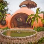 adelaparvu.com despre casa dom de 46 mp, casa in Thailanda, design si foto Steve Areen (56)