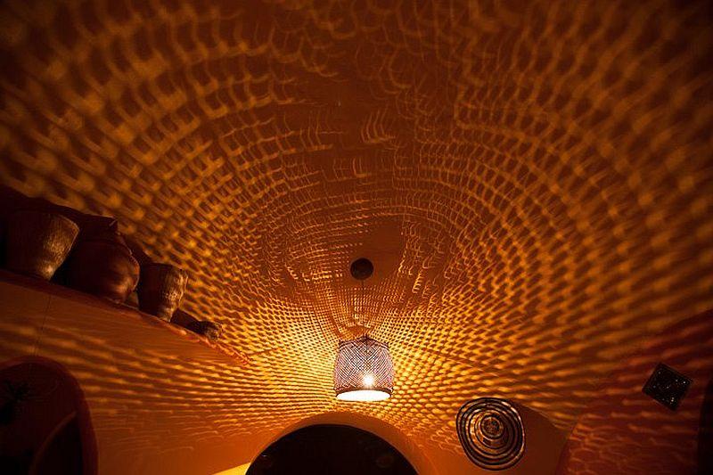 adelaparvu.com despre casa dom de 46 mp, casa in Thailanda, design si foto Steve Areen (58)