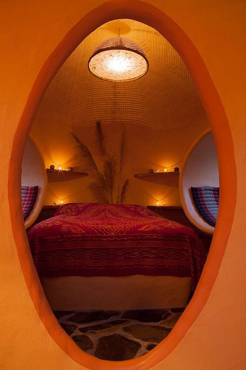 adelaparvu.com despre casa dom de 46 mp, casa in Thailanda, design si foto Steve Areen (61)