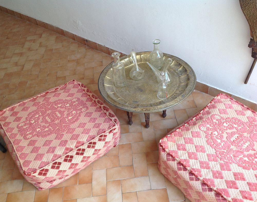 adelaparvu.com despre casa eclectica in Casablanca, casa marocana, obiecte LeSouk (11)