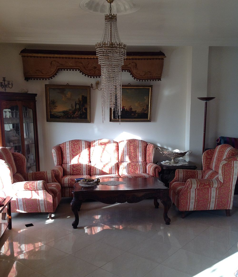 adelaparvu.com despre casa eclectica in Casablanca, casa marocana, obiecte LeSouk (13)
