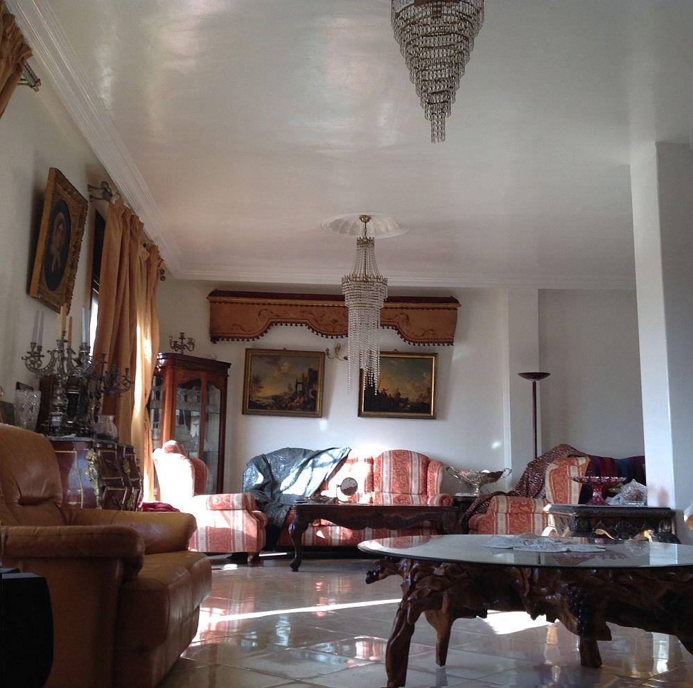 adelaparvu.com despre casa eclectica in Casablanca, casa marocana, obiecte LeSouk (14)