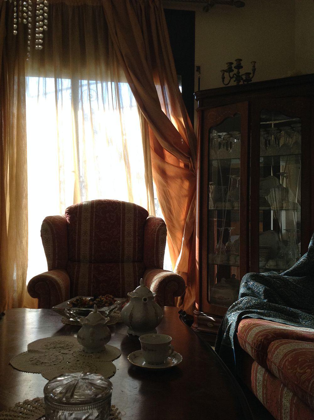 adelaparvu.com despre casa eclectica in Casablanca, casa marocana, obiecte LeSouk (15)