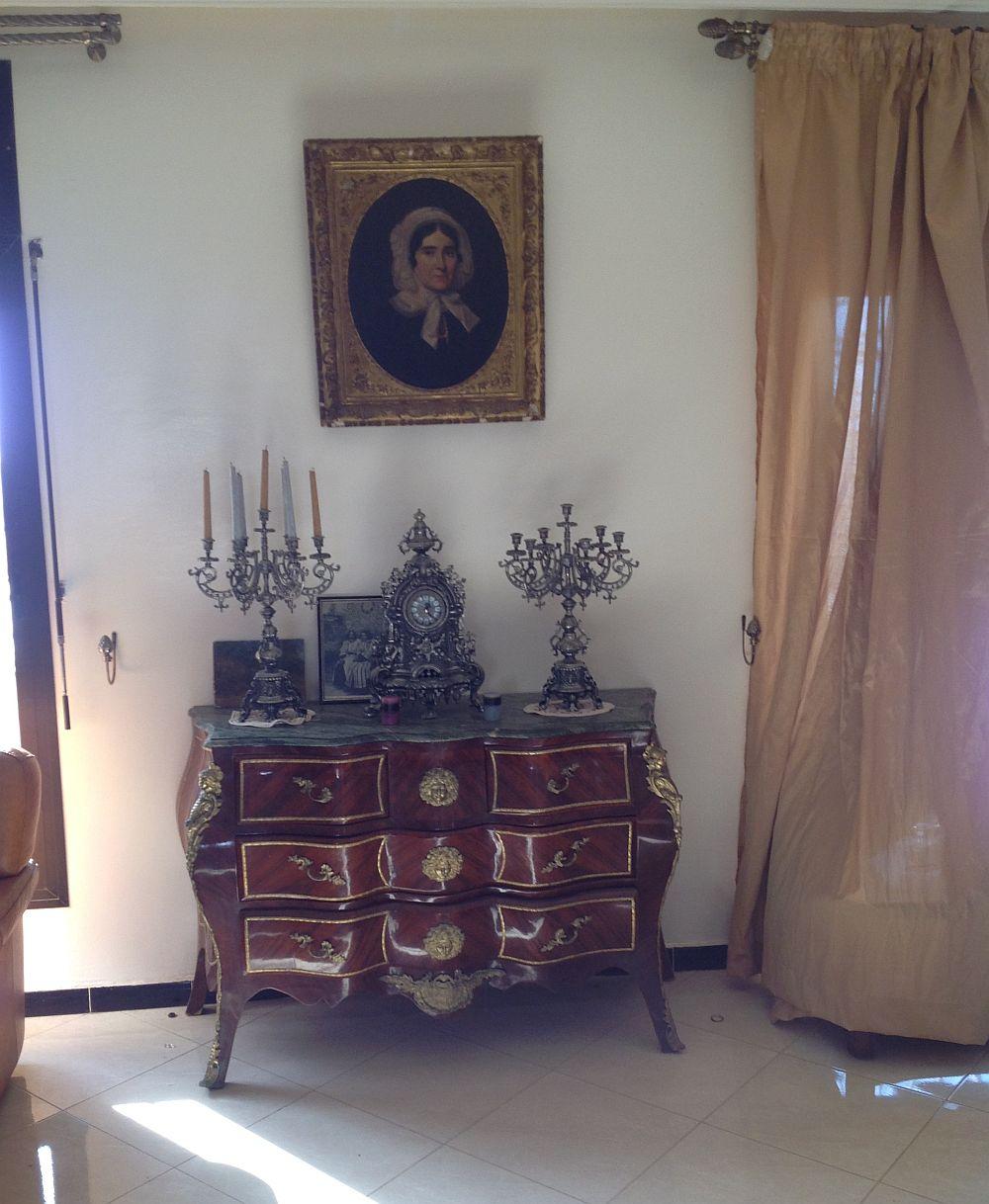 adelaparvu.com despre casa eclectica in Casablanca, casa marocana, obiecte LeSouk (17)
