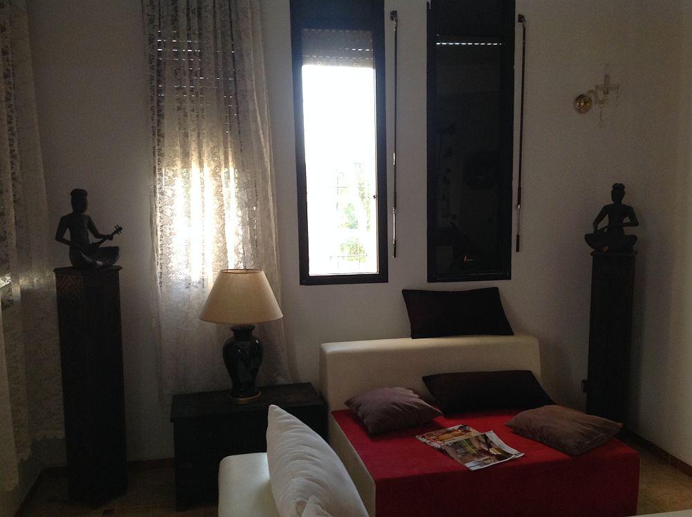 adelaparvu.com despre casa eclectica in Casablanca, casa marocana, obiecte LeSouk (20)