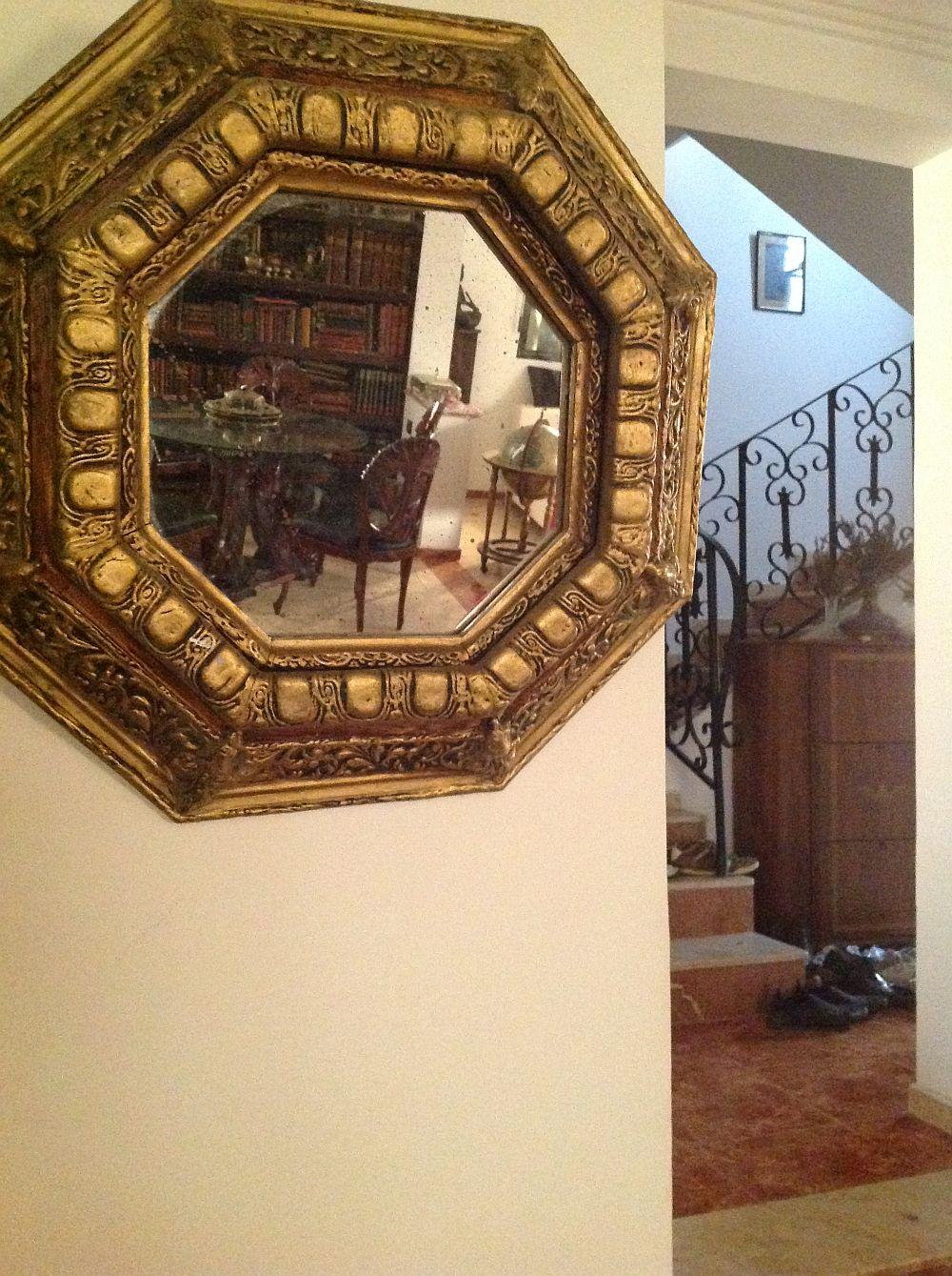adelaparvu.com despre casa eclectica in Casablanca, casa marocana, obiecte LeSouk (23)