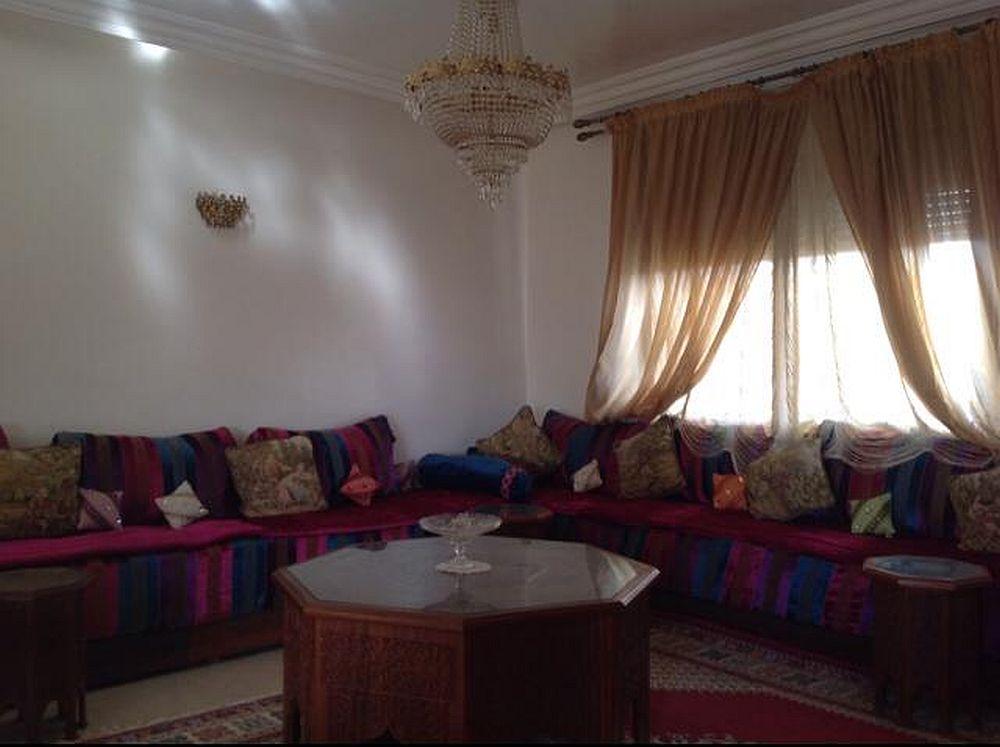 adelaparvu.com despre casa eclectica in Casablanca, casa marocana, obiecte LeSouk (28)