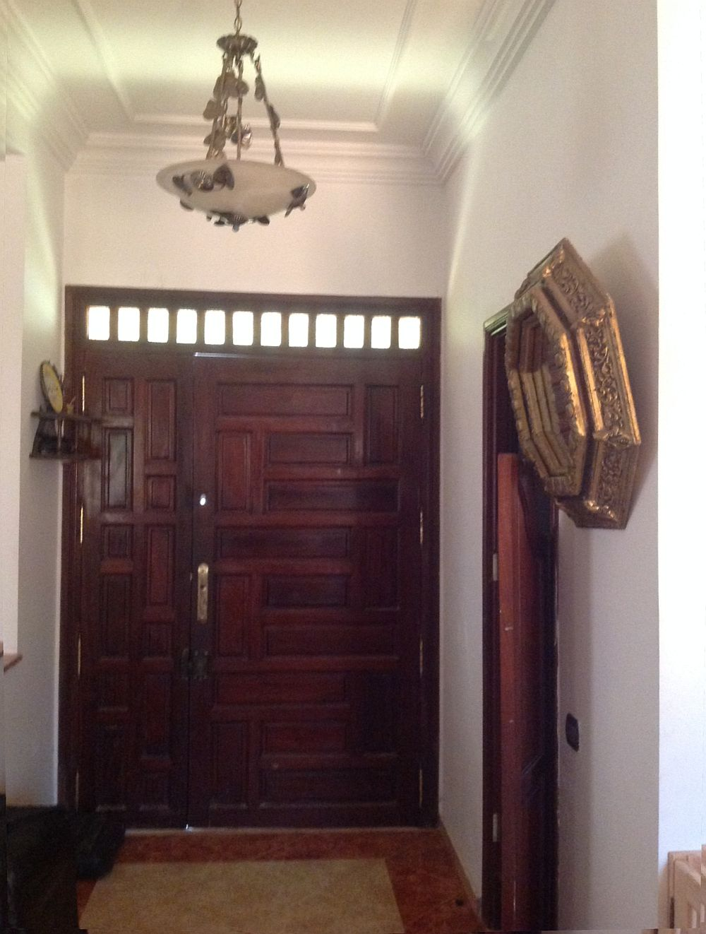 adelaparvu.com despre casa eclectica in Casablanca, casa marocana, obiecte LeSouk (3)