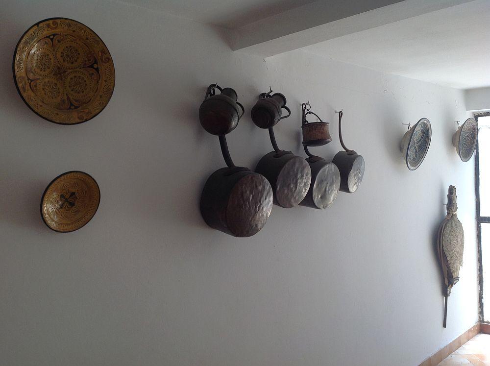 adelaparvu.com despre casa eclectica in Casablanca, casa marocana, obiecte LeSouk (7)
