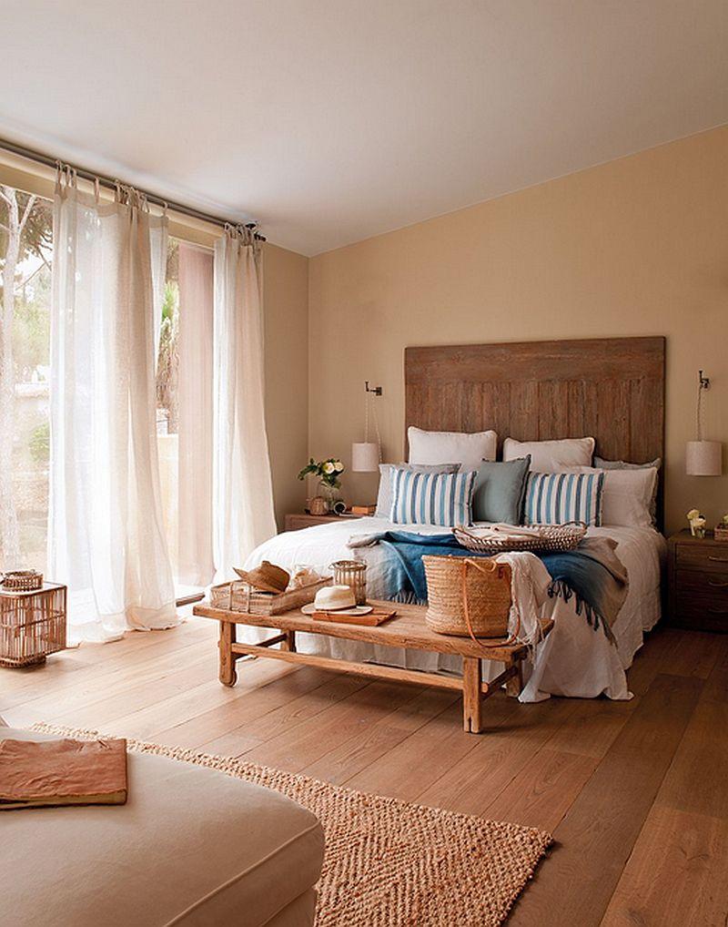 adelaparvu.com despre casa in culorile marii, casa la mare, casa Spania, decor marinarest, costal style, design JeanetteTrensig, Foto ElMueble (12)
