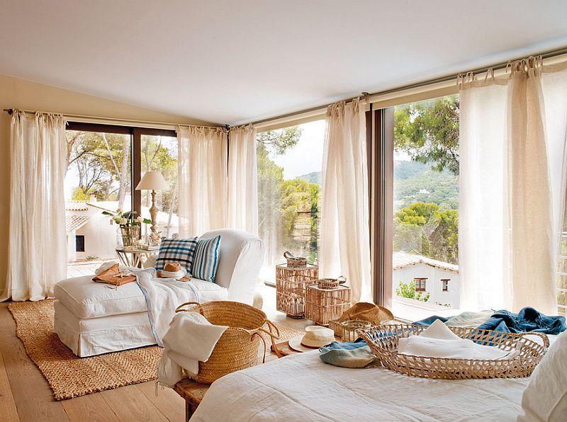 adelaparvu.com despre casa in culorile marii, casa la mare, casa Spania, decor marinarest, costal style, design JeanetteTrensig, Foto ElMueble (13)