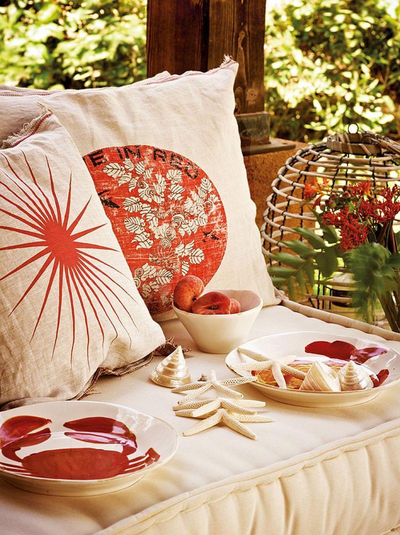 adelaparvu.com despre casa in culorile marii, casa la mare, casa Spania, decor marinarest, costal style, design JeanetteTrensig, Foto ElMueble (4)