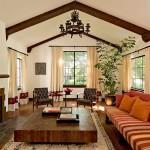 adelaparvu.com despre casa in stil mediteranean cu obiecte marocane, designer Jessica Helgerson, foto  Lincoln Barbour (12)
