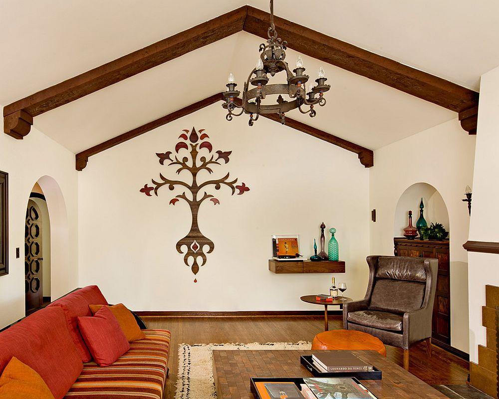 adelaparvu.com despre casa in stil mediteranean cu obiecte marocane, designer Jessica Helgerson, foto  Lincoln Barbour (13)