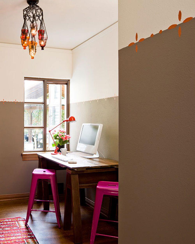 adelaparvu.com despre casa in stil mediteranean cu obiecte marocane, designer Jessica Helgerson, foto  Lincoln Barbour (2)