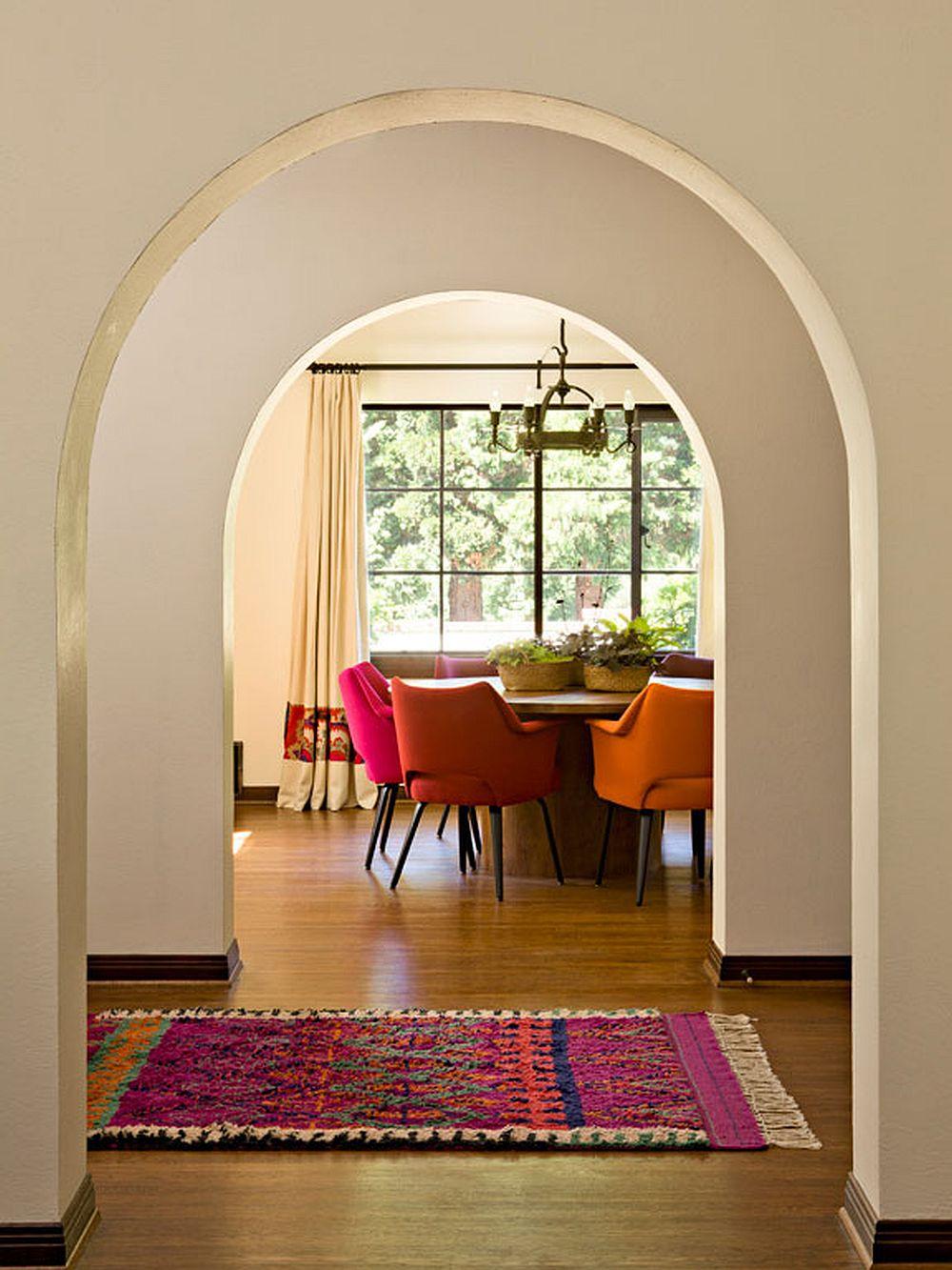 adelaparvu.com despre casa in stil mediteranean cu obiecte marocane, designer Jessica Helgerson, foto  Lincoln Barbour (3)