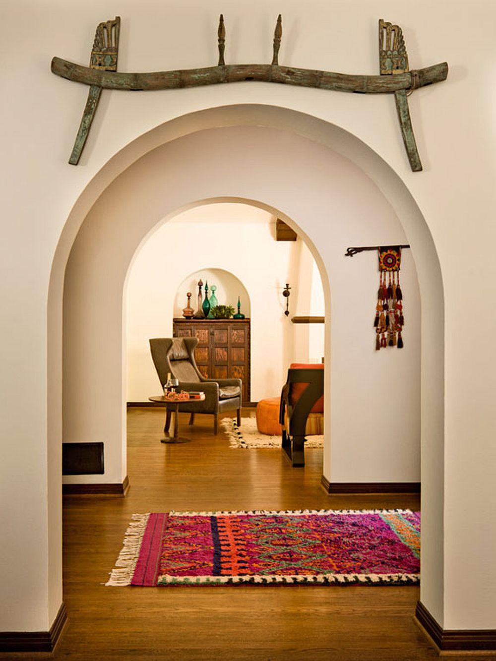 adelaparvu.com despre casa in stil mediteranean cu obiecte marocane, designer Jessica Helgerson, foto  Lincoln Barbour (4)