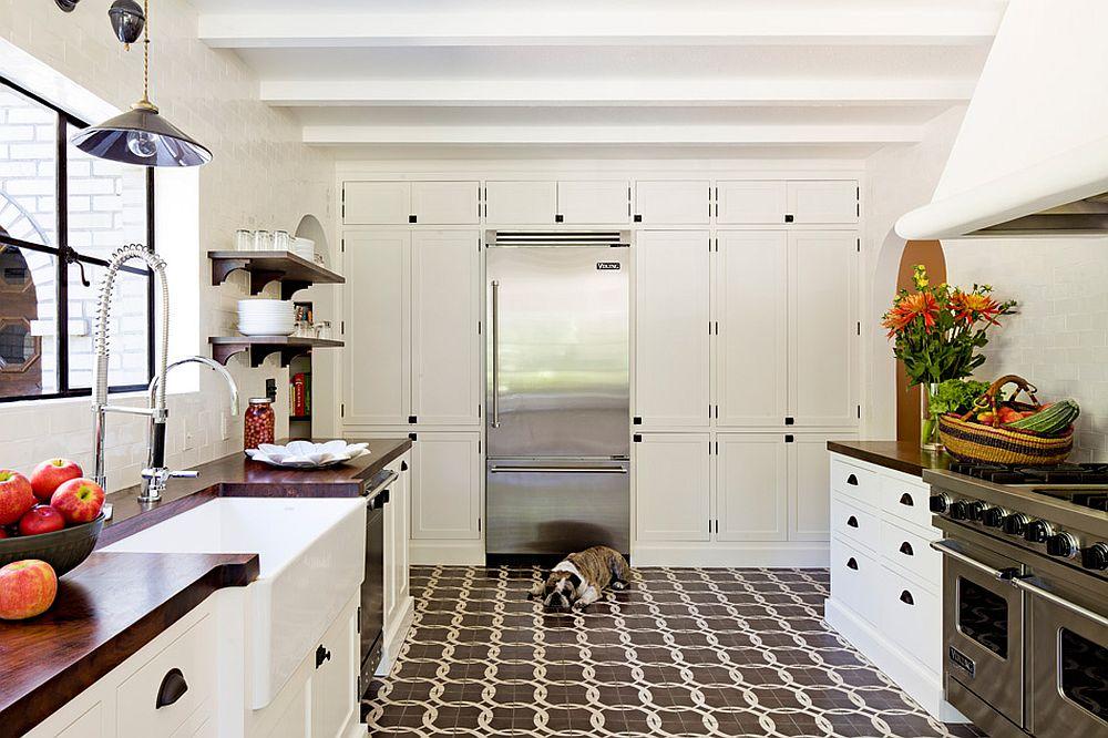 adelaparvu.com despre casa in stil mediteranean cu obiecte marocane, designer Jessica Helgerson, foto  Lincoln Barbour (8)