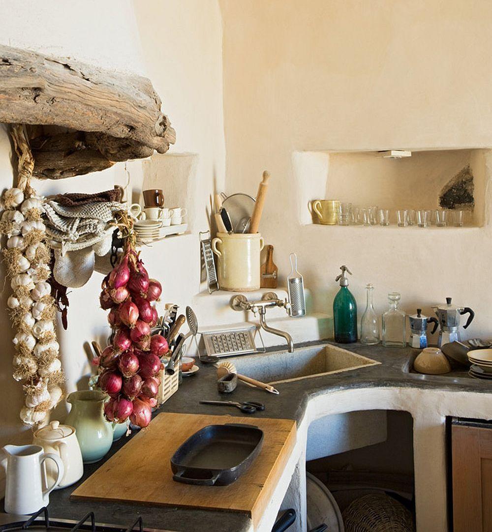 adelaparvu.com despre casa naturala in Filicudi, casa din materiale naturale Insulele Eoliene, Foto Adriano Bacchella (20)