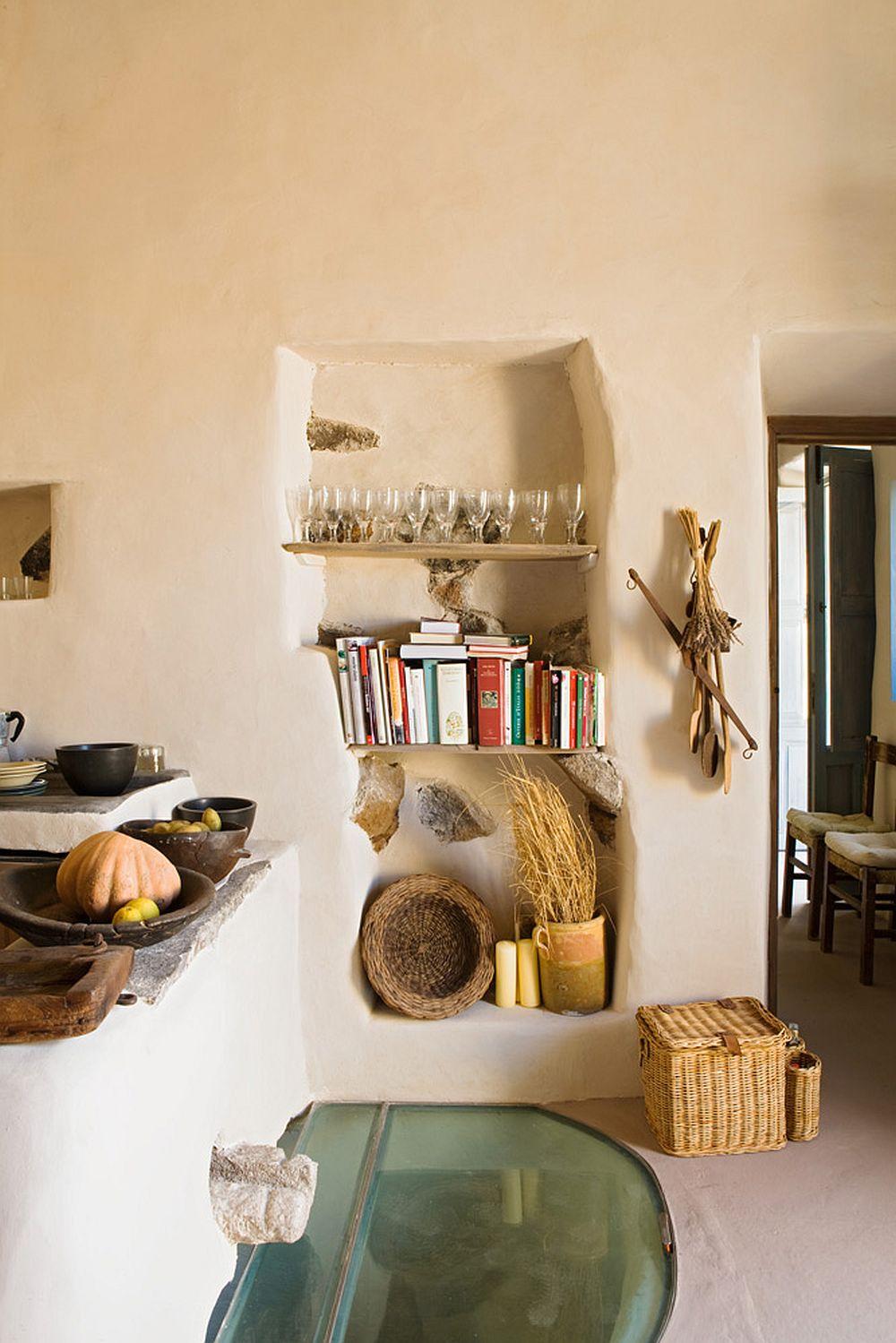 adelaparvu.com despre casa naturala in Filicudi, casa din materiale naturale Insulele Eoliene, Foto Adriano Bacchella (21)